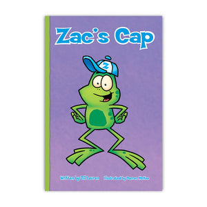 Zac's Cap, Short a
