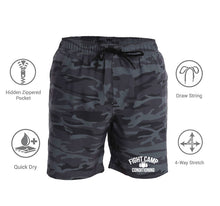 Load image into Gallery viewer, Athletic Short- Urban Camo