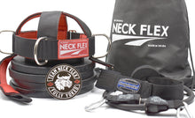 Load image into Gallery viewer, The Original Neck Flex® Head Harness Kit