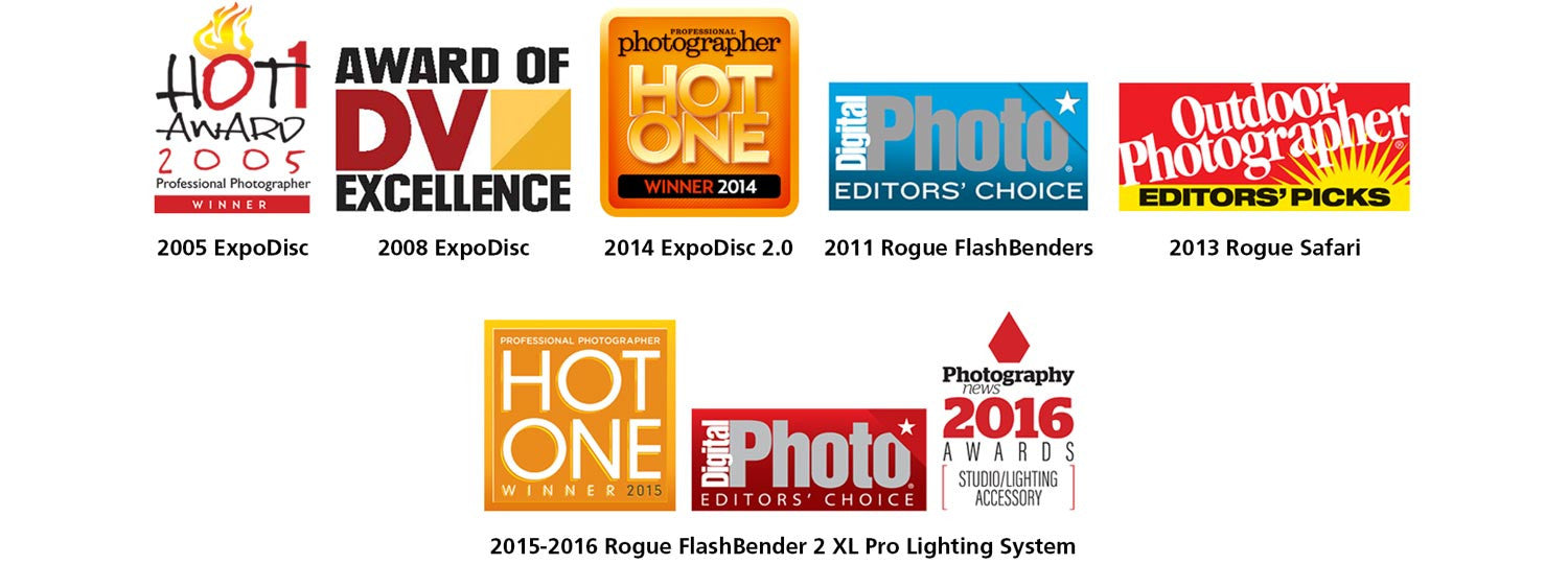 ExpoImaging Awards