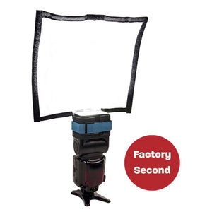 Load image into Gallery viewer, FACTORY SECOND:  Rogue FlashBender 2 - LARGE Reflector