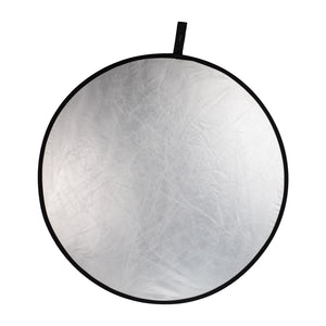 "Rogue 43"" 2-in-1 Super Soft Silver™ Reflector"