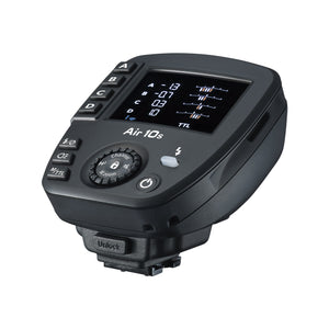 Air 10s Wireless Controller/TTL Commander