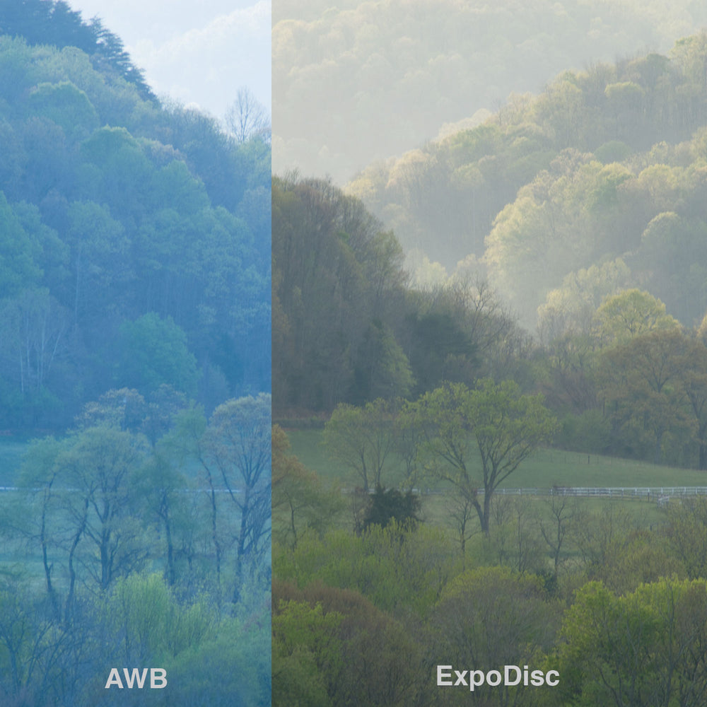 Load image into Gallery viewer, ExpoDisc 2.0 - Professional White Balance Filter