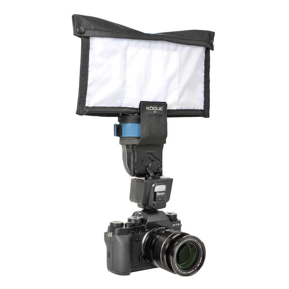Load image into Gallery viewer, FlashBender v3 Small Soft Box Kit