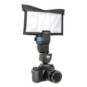 FlashBender v3 Small Soft Box Kit