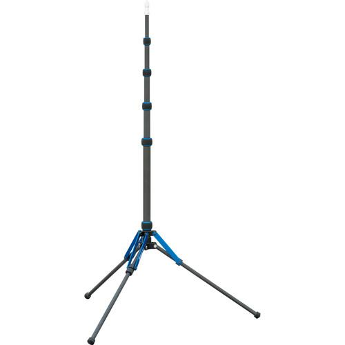 LS-55C Carbon Fiber Light Stand (79in max height)
