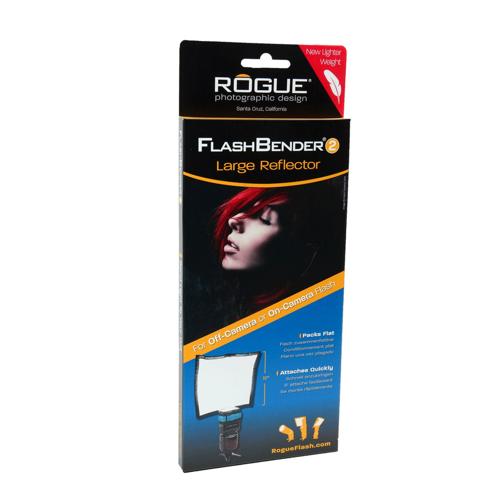 Rogue FlashBender 2 - LARGE Reflector