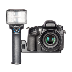 Nissin MG10 High Powered (165 w/s) Pro Flash