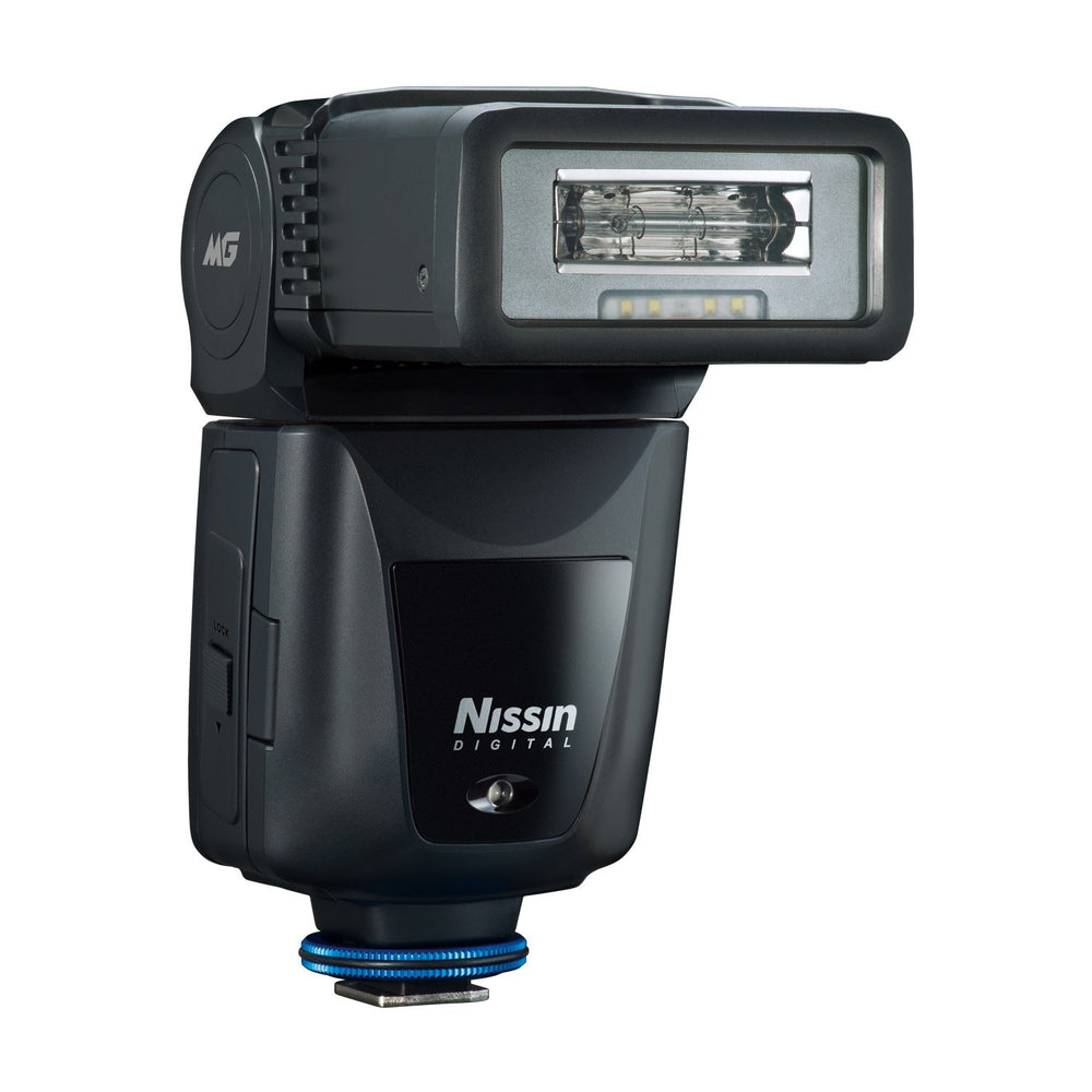 Load image into Gallery viewer, Nissin MG80 Pro Flash