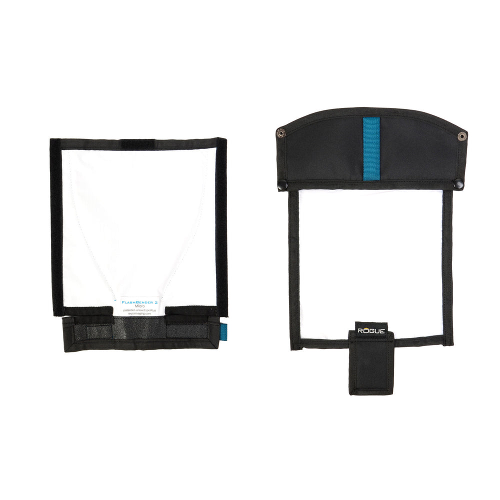 Load image into Gallery viewer, Rogue FlashBender 2 - Mirrorless Soft Box Kit