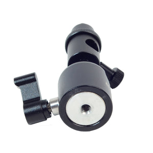 Nissin Professional Ball Head for Off-Camera Flash