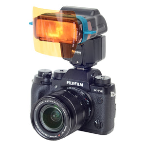 i600 Compact Flash with Free Rogue Gels