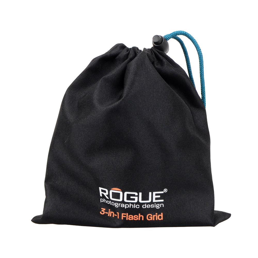 Rogue Flash Grid Carry Pouch