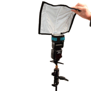 FACTORY SECOND:  Rogue FlashBender 2 - LARGE Reflector