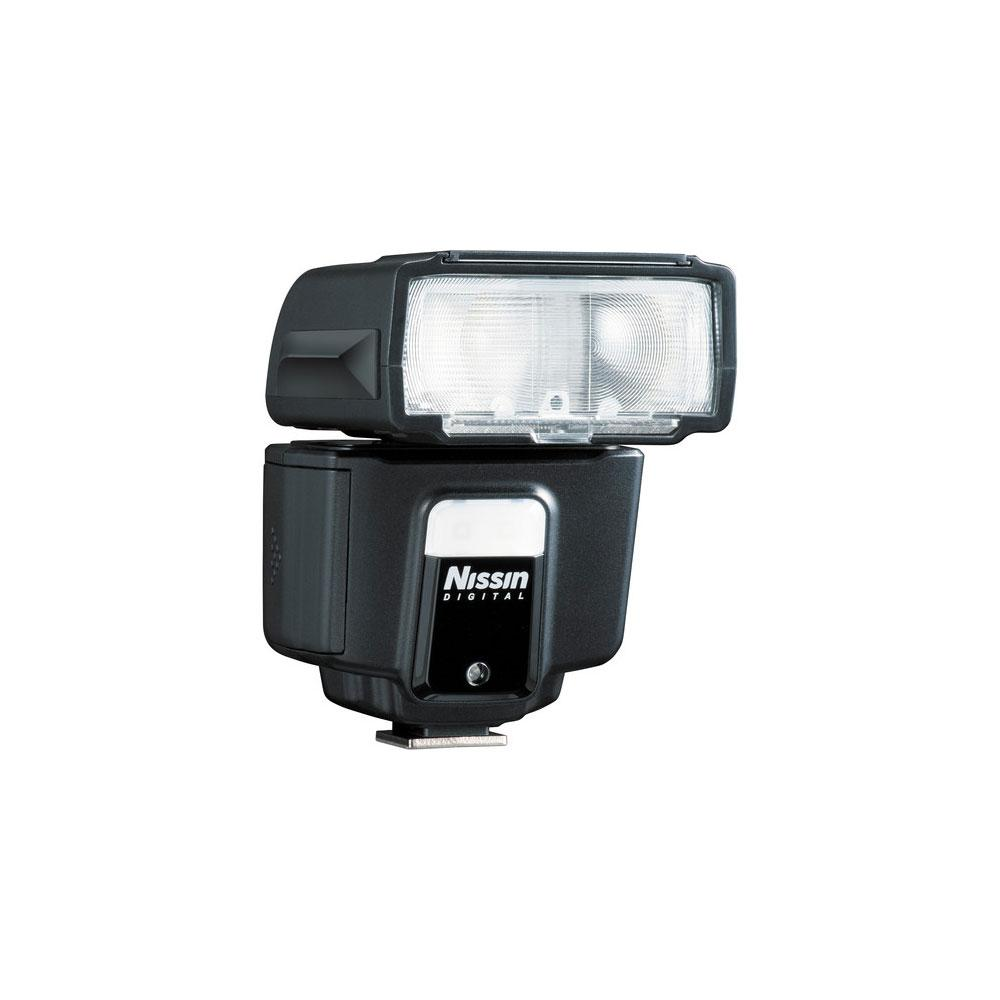 Load image into Gallery viewer, Nissin i40 Compact Flash