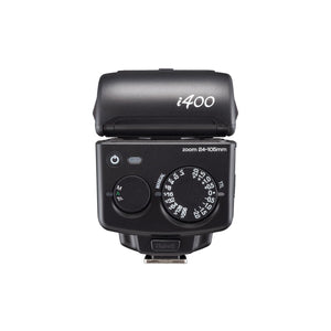 Load image into Gallery viewer, i400 Compact Flash
