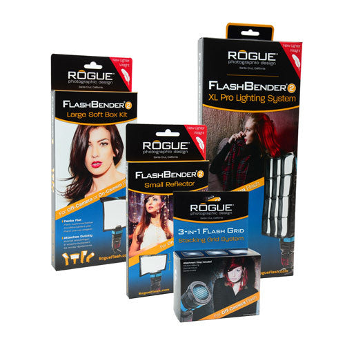 Rogue Products