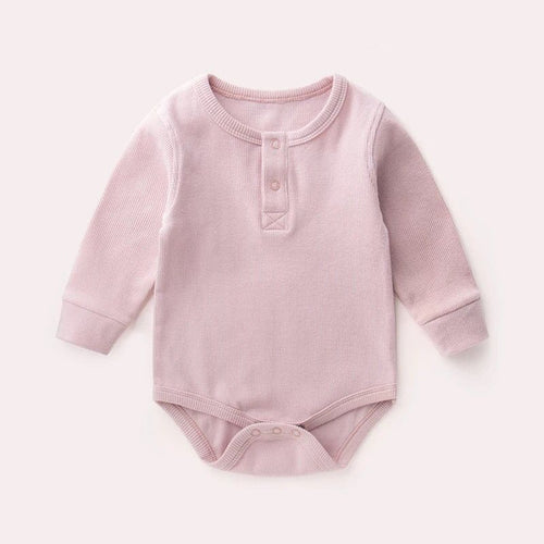 Baby Boy Long-Sleeved Onesies