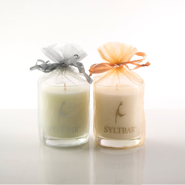 Soy Candle Couple