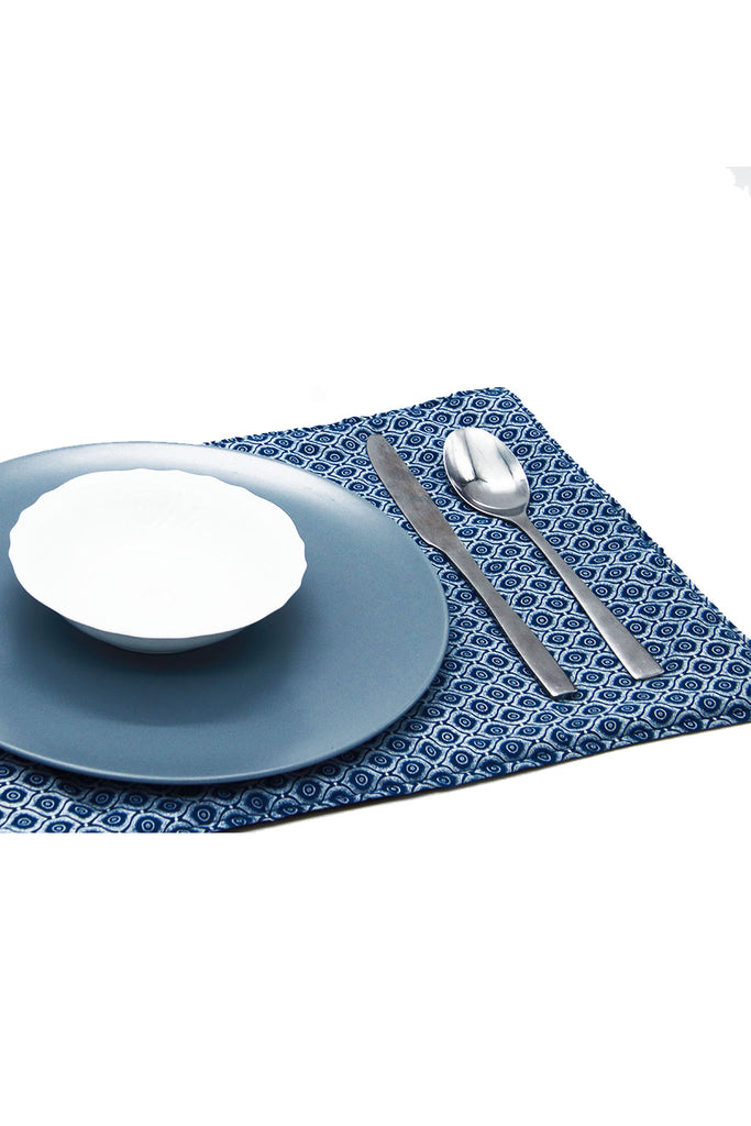 Little Bugs - African Cloth Placemats