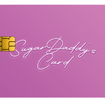 Sugar Daddy's Card