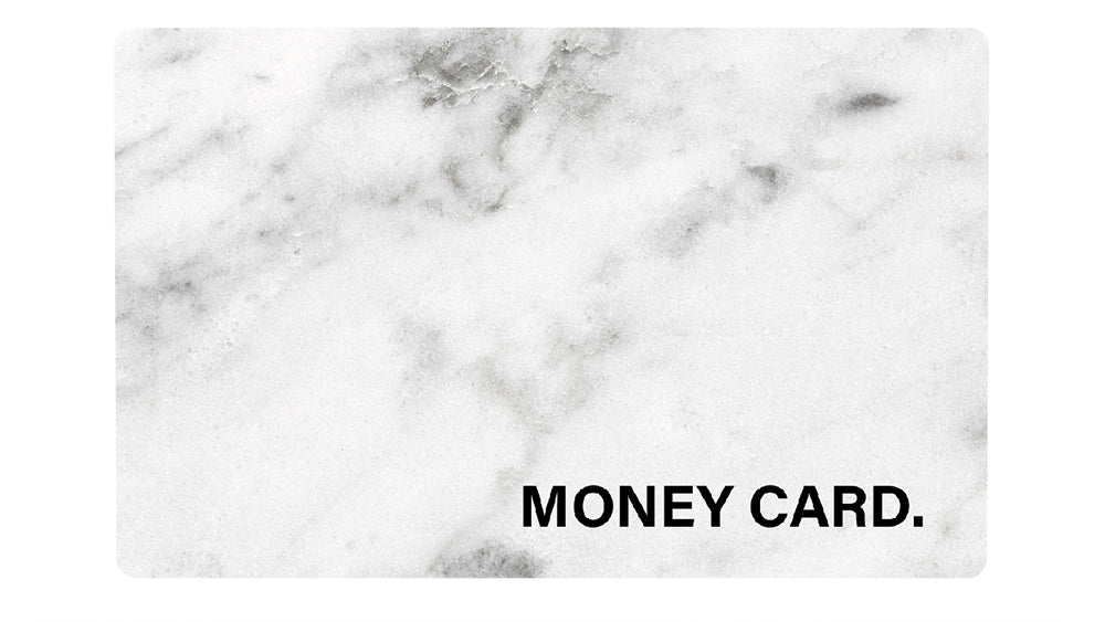 Money Card Marble