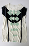 Diamond Deco Dress Sample