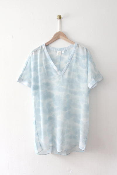 Sky Ink Tunic SAMPLE