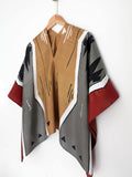 Arrow Poncho