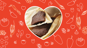 TAMALE MY LOVE - THE BUNDLE