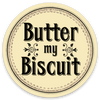 Butter My Biscuit Scented Candle