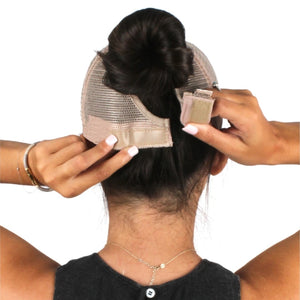 Gunday baseball cap ponytail hat primer and co
