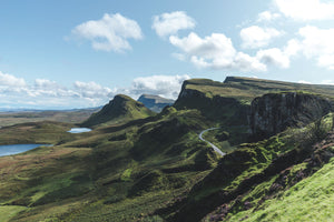 The Classic Quiraing View