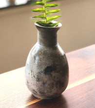Load image into Gallery viewer, Pit Fired Ceramic Vases
