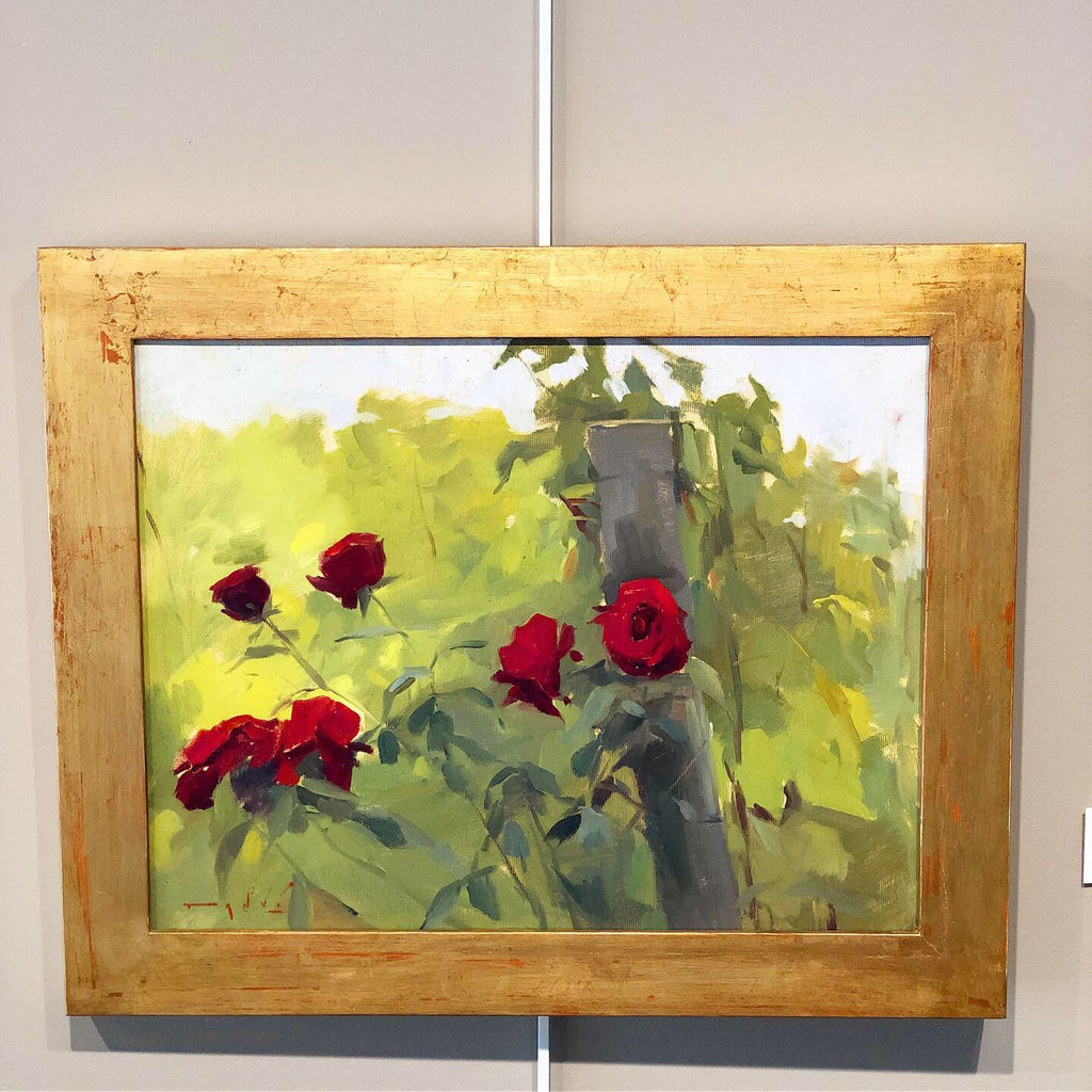 Red Roses, Tanvi Pathare