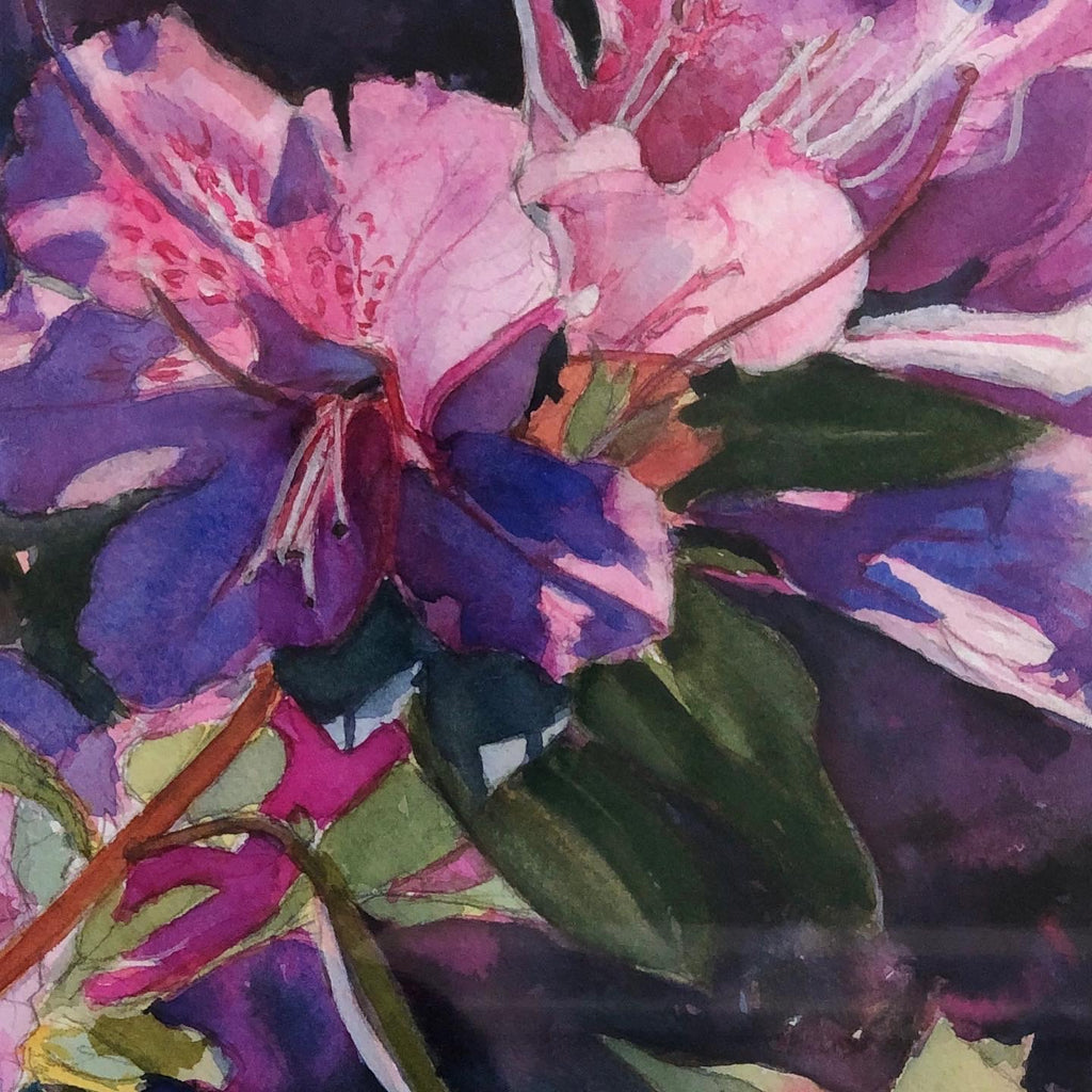 Pink Azalea, Anne Hightower-Patterson
