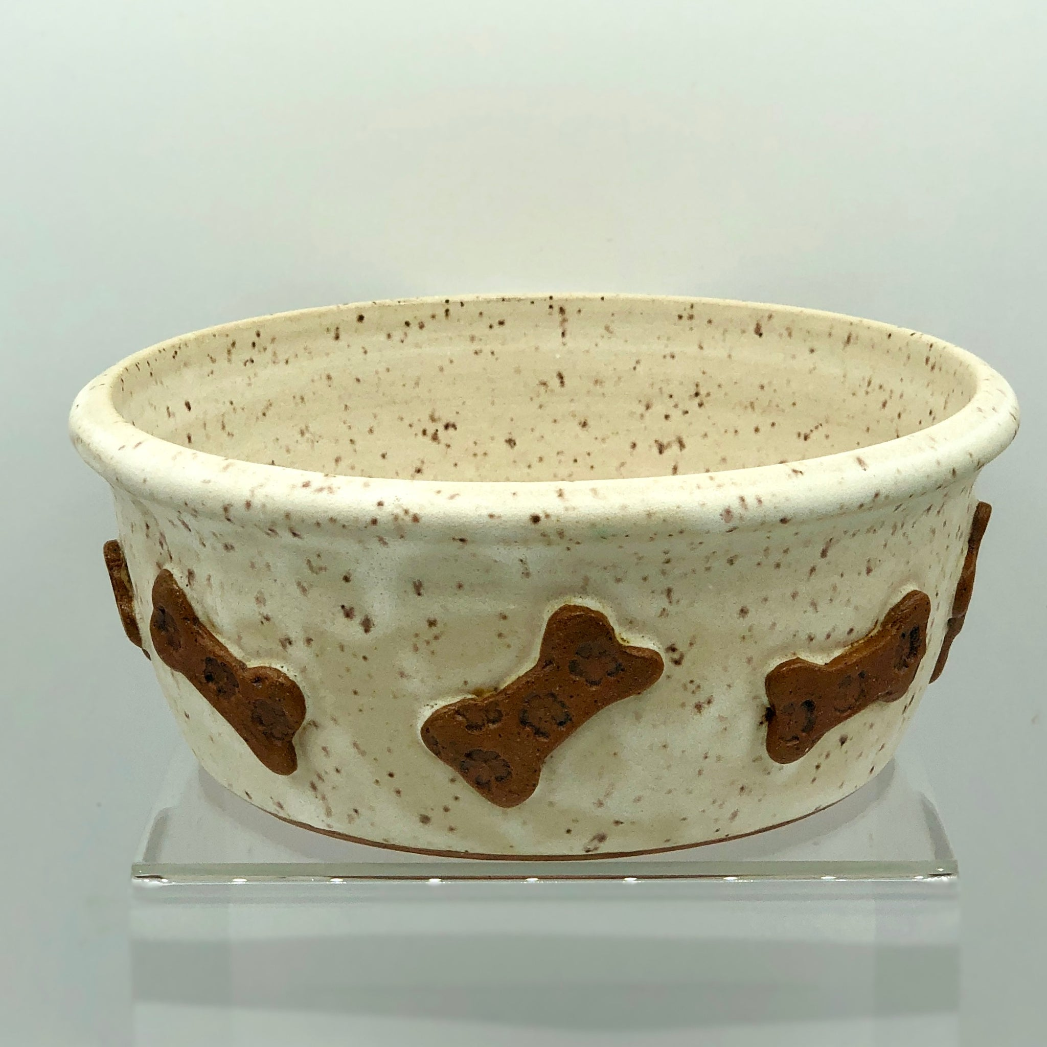Medium Dog Bowl