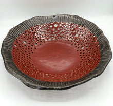 Load image into Gallery viewer, Stoneware Fruit Bowl