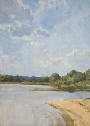Summertime, SOLD
