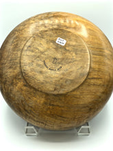 Load image into Gallery viewer, Don Talcott #153, Figured Maple Bowl