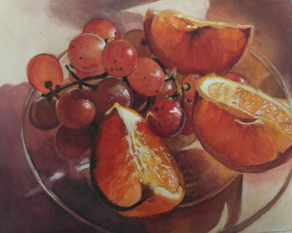 Juicy Fruit, Anne Hightower-Patterson