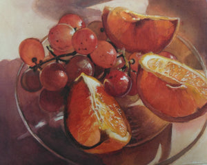 "Anne Hightower-Patterson, ""Juicy Fruit"""