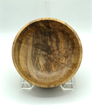 Load image into Gallery viewer, Don Talcott #185, Figured Maple Bowl
