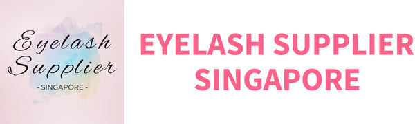 Eyelash Supplier Singapore