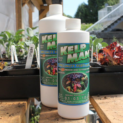 Kelpman Liquid Fertilizer
