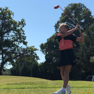 SPRING/SUMMER SERIES - OOM 6 & JNR CLUB CHAMPS ROUND 2 - 18/7/20