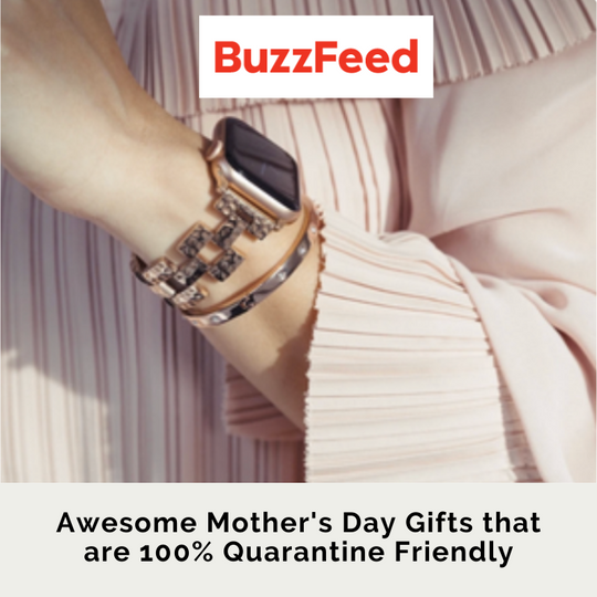 BuzzFeed: Mother's Day Gift Guide