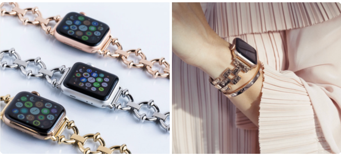 mother's day gift guide apple watch band BuzzFeed