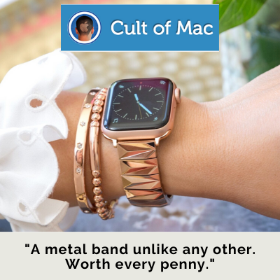 apple watch band jewelry bracelet